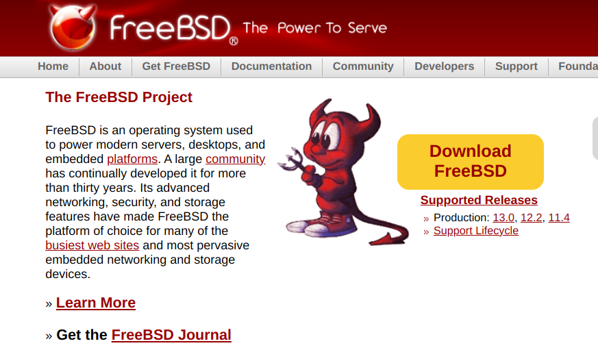 How Can I Download BSD for Free?