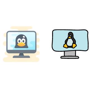 hyperbola Linux vs parabola Linux