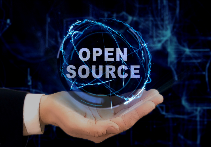 What is Open Source Softwares ?